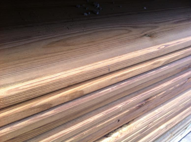 Lame terrasse bois classe 4 pas cher - Lames de terrasse bois pas cher ...